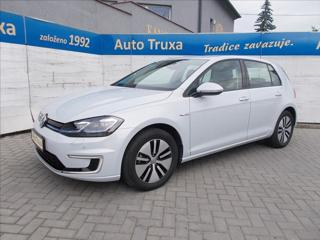 Volkswagen e-Golf 0,0 100kW COMFORTLINE hatchback elektro