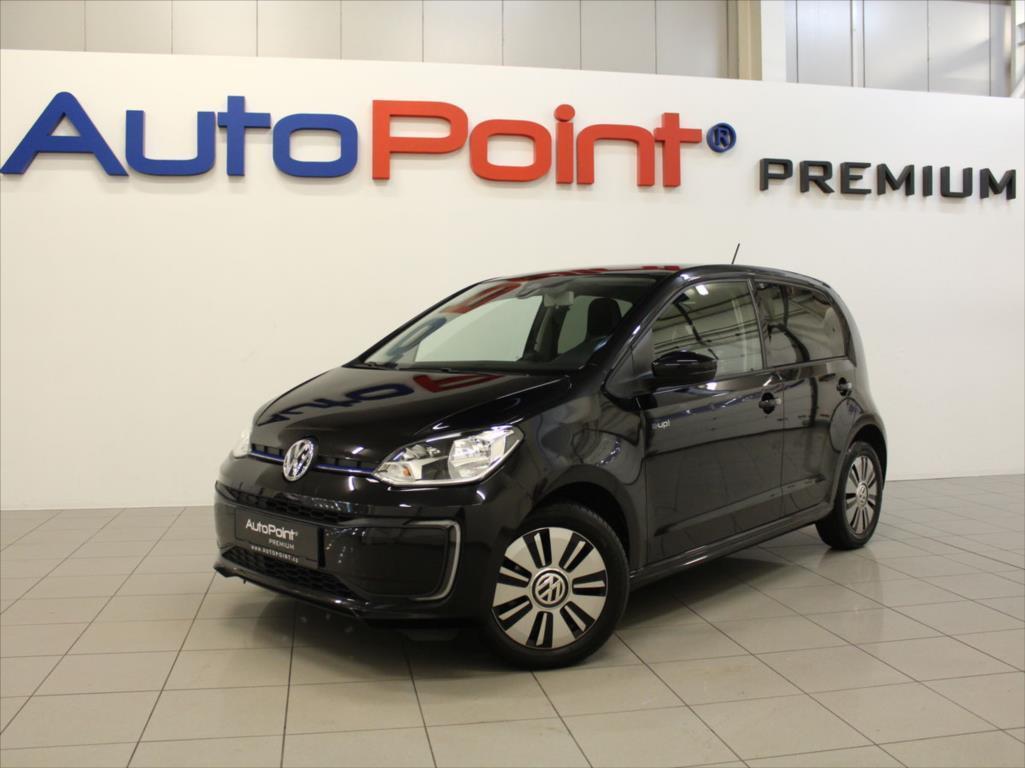 Volkswagen up! 0.1 60kW dojezd160km 5letZÁRUKA hatchback elektro