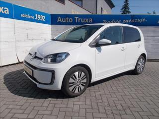 Volkswagen e-up! 0,1 60kW HIGHLINE *ČR hatchback elektro
