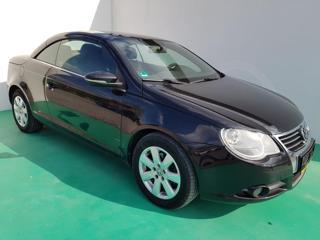 Volkswagen EOS 1,4 TSI 90 kW KLIMA kabriolet
