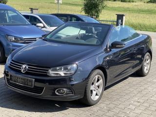 Volkswagen EOS kabriolet benzin