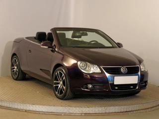 Volkswagen EOS 2.0 FSI 110kW kabriolet benzin