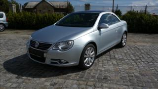 Volkswagen EOS 3,2   FSI V6 DSG kabriolet benzin