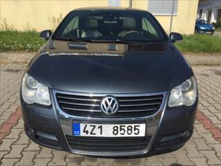 Volkswagen EOS 3,2   FSI V6 DSG TOP kabriolet benzin