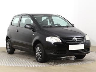 Volkswagen Fox 1.2 40kW hatchback benzin