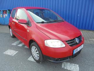 Volkswagen Fox 1.2 hatchback