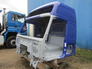 Volvo FH 13 kabina