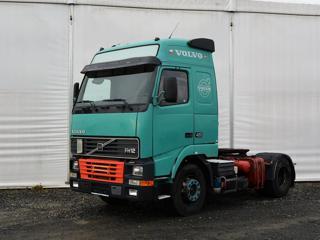 Volvo kiperhydraulic tahač