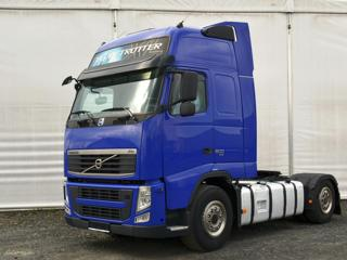 Volvo XL, hydraulik tahač