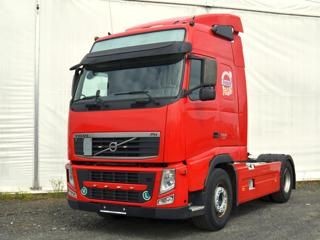 Volvo EEV hydraulik tahač