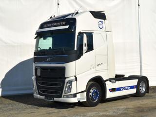 Volvo XL kabin, tahač