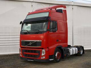 Volvo Lowdeck III. tahač