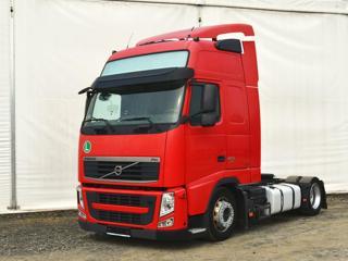 Volvo V. tahač