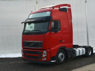 Volvo lowdeck tahač