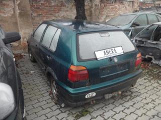 Volkswagen Golf d