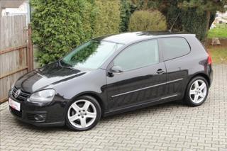 Volkswagen Golf 1,4 TSI  Sport GT - nové oleje hatchback benzin
