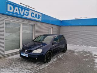 Volkswagen Golf 1,4 TSI 103 kW  Navi hatchback benzin