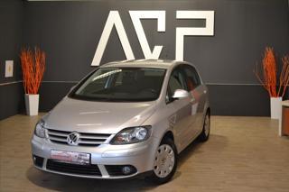 Volkswagen Golf PLUS 1.4i*SERVISKA*VÝHŘEV hatchback benzin
