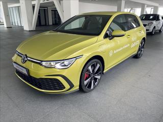 Volkswagen Golf 1,4 TSI PHEV GTE hatchback