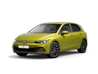 Volkswagen Golf 1,5 eTSI Style hatchback benzin