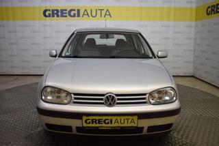 Volkswagen Golf IV. 1,4i,PO SERVISU, NOVÁ STK hatchback