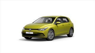 Volkswagen Golf 1,5   LIFE TSI hatchback benzin