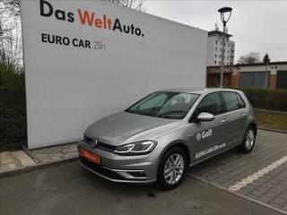 Volkswagen Golf 1,5   TGI CNG DSG HIGHLINE hatchback CNG + benzin