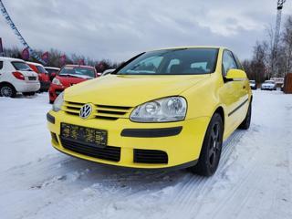 Volkswagen Golf 1.4 16V hatchback