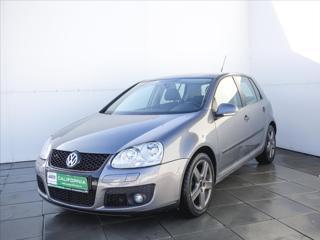 Volkswagen Golf 1,9 TDi GT, Navi,Alu,Serviska hatchback nafta