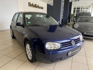 Volkswagen Golf IV 1.6i 16v 110ps Highline -Sport hatchback