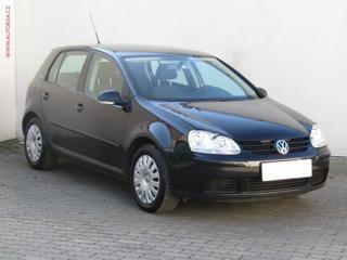 Volkswagen Golf 1.6 i hatchback benzin