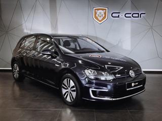 Volkswagen Golf e VII, 85kw hatchback elektro