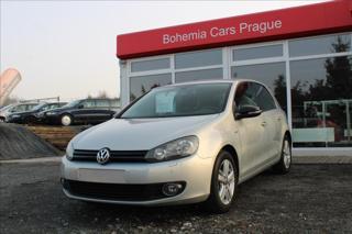 Volkswagen Golf 1,2 TSI MATCH KLIMA hatchback benzin