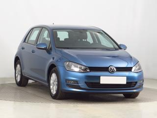 Volkswagen Golf 1.2 TSI 81kW hatchback benzin