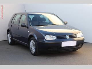 Volkswagen Golf V 1.6 16V AC hatchback benzin