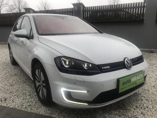 Volkswagen Golf V hatchback elektro