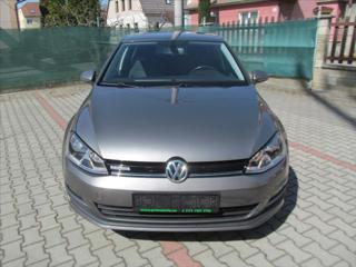 Volkswagen Golf 1,4 TGI CNG CZ  BLUEMOTION hatchback CNG + benzin