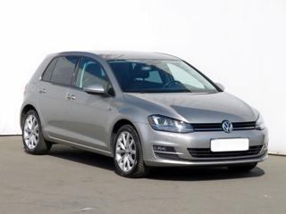 Volkswagen Golf 1.4 TSI 92kW hatchback benzin - 1
