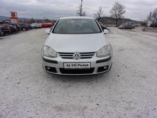 Volkswagen Golf 1,4 16V hatchback