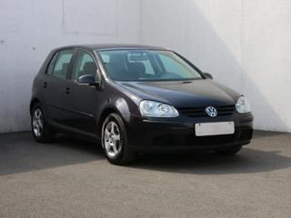 Volkswagen Golf 1,4, Serv.kniha, ČR hatchback benzin