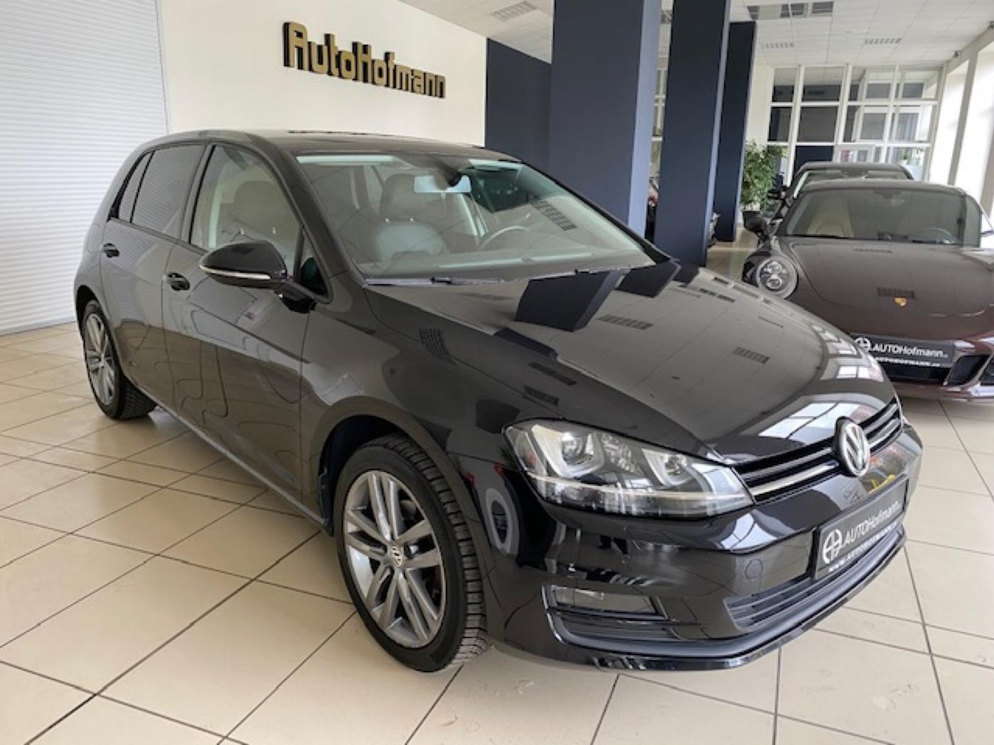 Volkswagen Golf 1,2 TSi, DSG, koupeno CZ,naj.50tis. hatchback