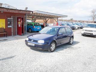 Volkswagen Golf V 1.4 i 16V AC hatchback benzin