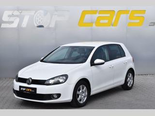 Volkswagen Golf 1.4 i hatchback benzin