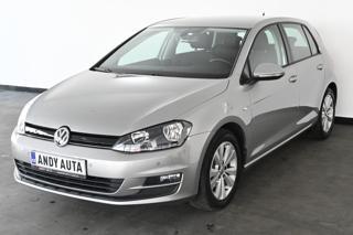 Volkswagen Golf 1.6 TDI 81 kW Navigace Záruka až 4 hatchback