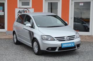 Volkswagen Golf Plus 1.4i 59kW / SERV. K. hatchback