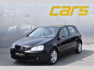 Volkswagen Golf 1.9 TDi Trend hatchback nafta