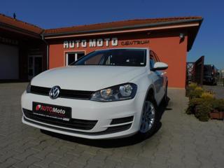 Volkswagen Golf 1.2 TSI nové ČR - 1. majitel hatchback