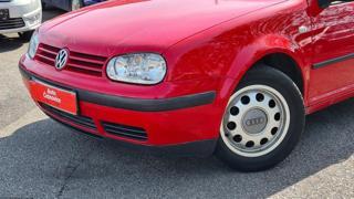 Volkswagen Golf 1,9 SDI 50KW Klima hatchback