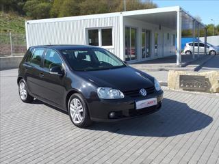 Volkswagen Golf 1,9 TDI,77KW,KLIMA,ESP,NOVÉ VSTŘIKY hatchback nafta