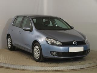 Volkswagen Golf 1.4 16V 59kW hatchback benzin